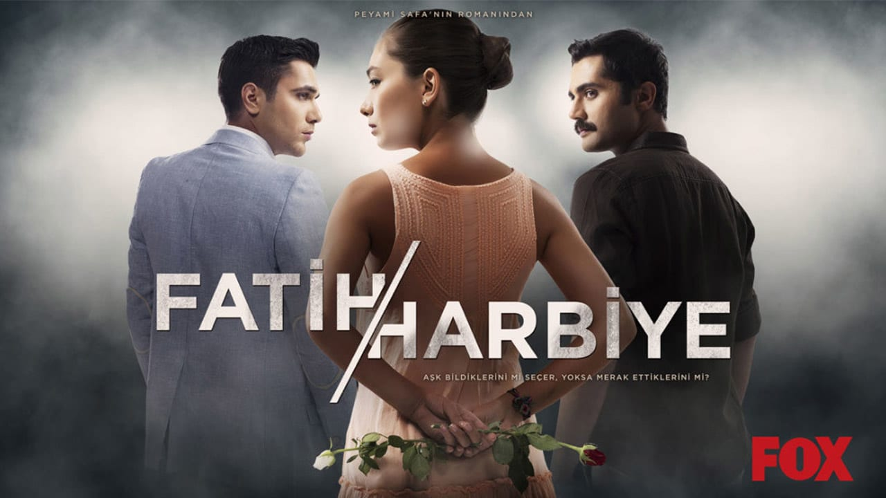 1 of Fatih Harbiye