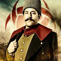 Kaan TaŞaner as Süleyman Askeri