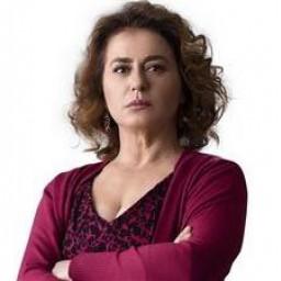 Nazan Kesal as Fazilet Çamkıran