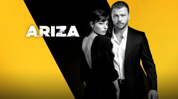 S01E10 of Arıza