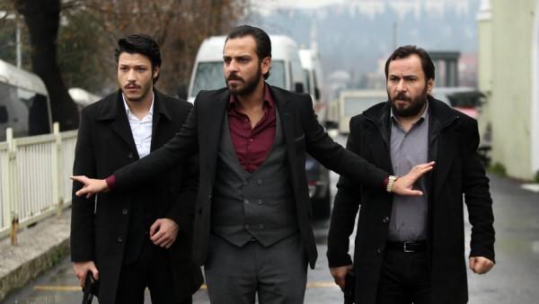 S01E14 of Çukur