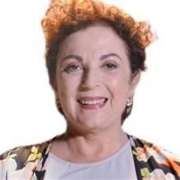 Derya Alabora as Cahide Pars