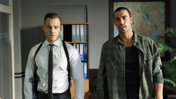 S01E02 of Muhteşem İkili