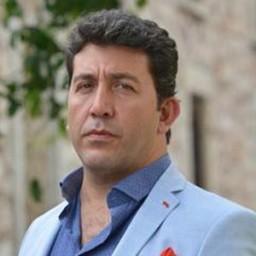 Emre Kınay as Haluk