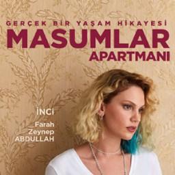 Farah Zeynep Abdullah as Inci