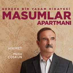 Metin Çoşkun as Hikmet