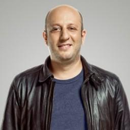 Serkan Keskin as Taner
