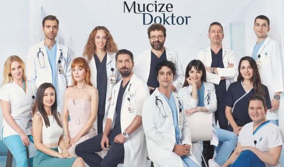 S01E05 of Mucize Doktor