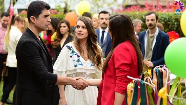 S01E09 of İstanbullu Gelin
