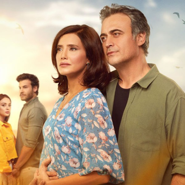 """Benim Adım Melek"": Season 2. Episodes 1-3"