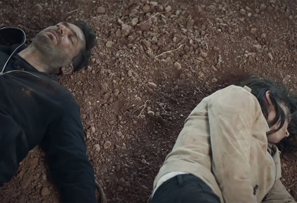 "Ramo: Season 2, Episode 1 Review –""A BOMB-tastic Start"""
