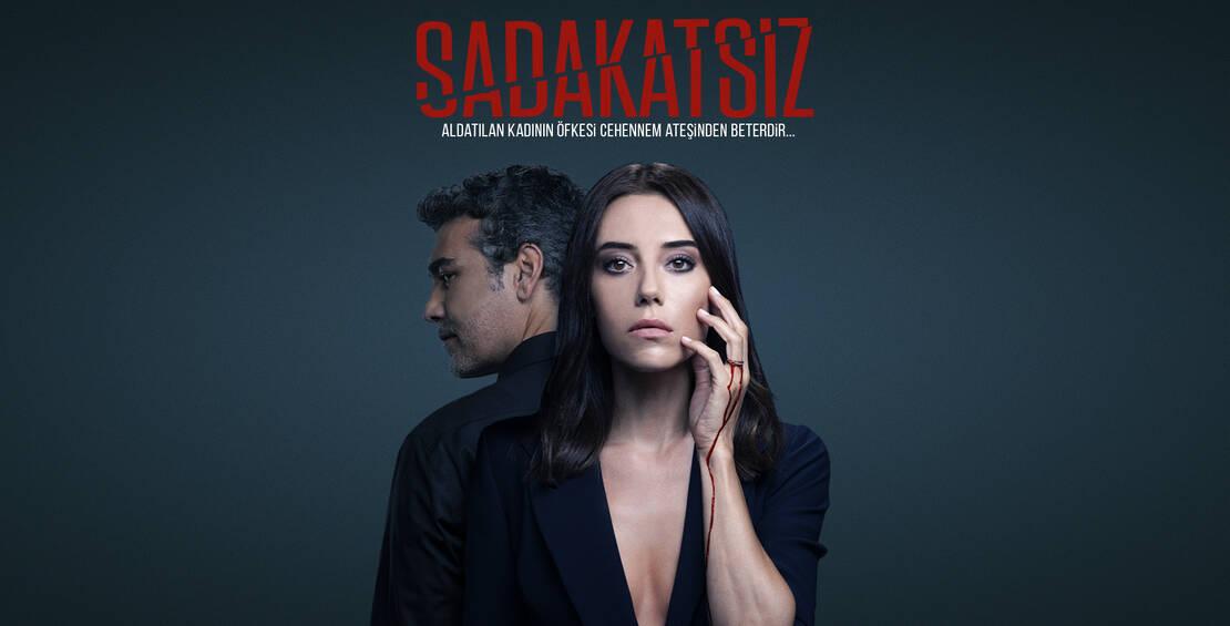 6 of Sadakatsiz