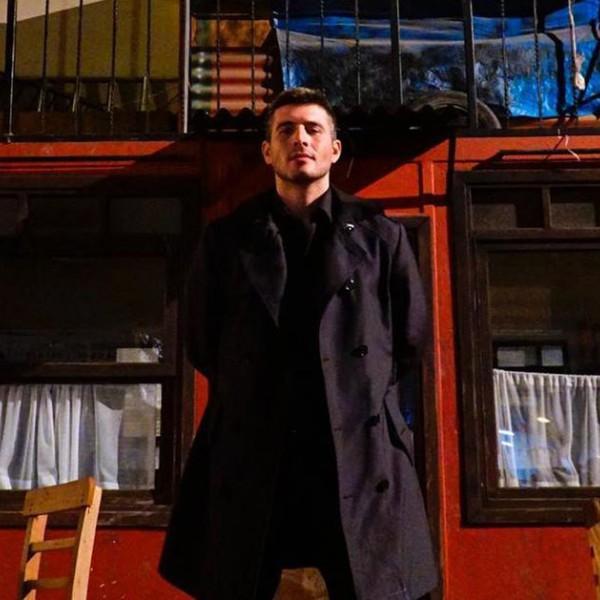 Güle Güle, Cano! Cihangir Ceyhan Departs Show TV's 'Çukur'