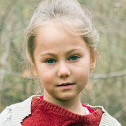 Sibel Melek Arat as Young Hülya