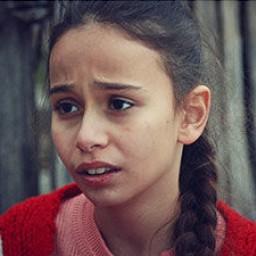 Aden Duru Orak as Young Melek