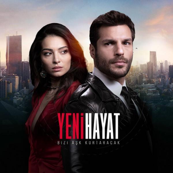 Yeni Hayat cancelled at Kanal D