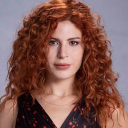 Yeliz Kuvancı as Bahar Gelik
