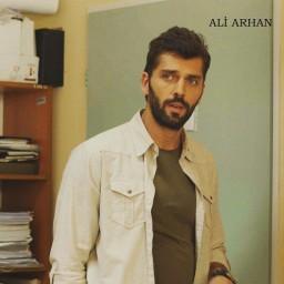 Can Nergis as Ali Arhan