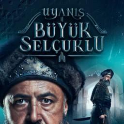Mehmet Özgür as Ni̇zamülmülk
