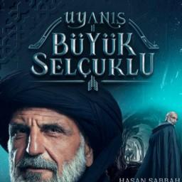Gürkan Uygun as Hasan Sabbah