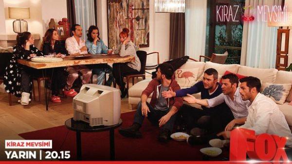 S02E06 of Kiraz Mevsimi