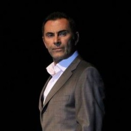 Atilla Saral as Mehmet Karayli