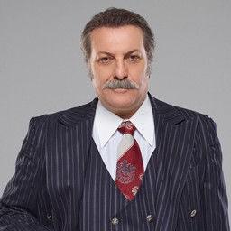 Taner Turan as Ahmet Batur