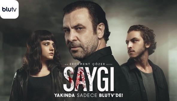 S01E01 of Saygı