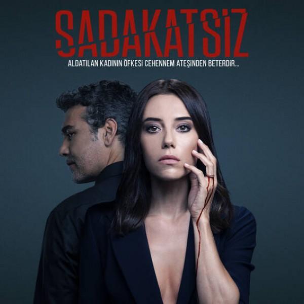 """Review: Sadakatsiz (S01E01) – """"A Woman Scorned"""""""