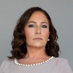 Meltem Gülenç as Mahbube