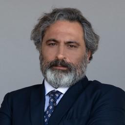 Bülent Düzgünoğlu as Sefer
