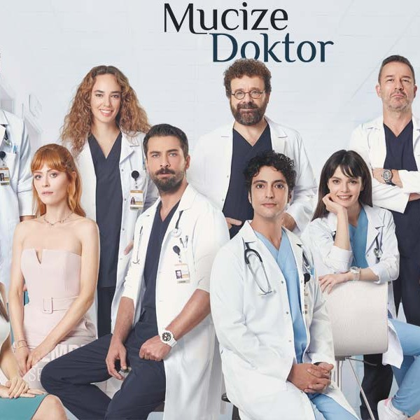 MIPCOM: 'Mucize Doktor' reaches 66 Territories