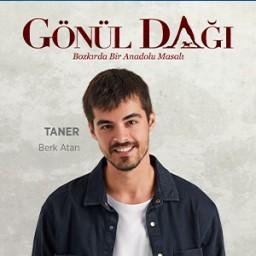 Berk Atan as Taner