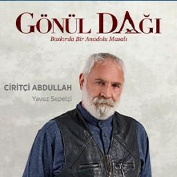 Yavuz Sepetçi as Ci̇ri̇tçi̇ Abdullah