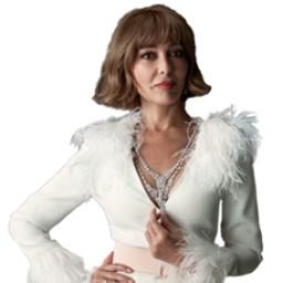 Zerrin Tekindor as Tuna Akdora