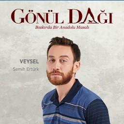 Semih Ertürk as Veysel