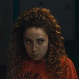 Saniye Samra as Hacer