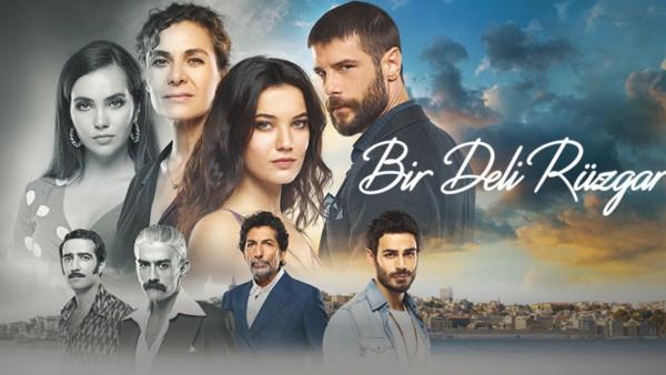 S01E01 of Bir Deli Rüzgar
