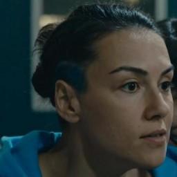 Simel Keçecioglu as Derya