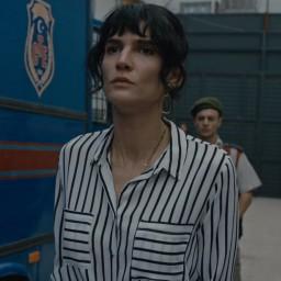 Ayşe Melike Çerçi as Ayşegül