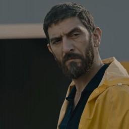 Ayhan Eroğlu as Sayko Bekir