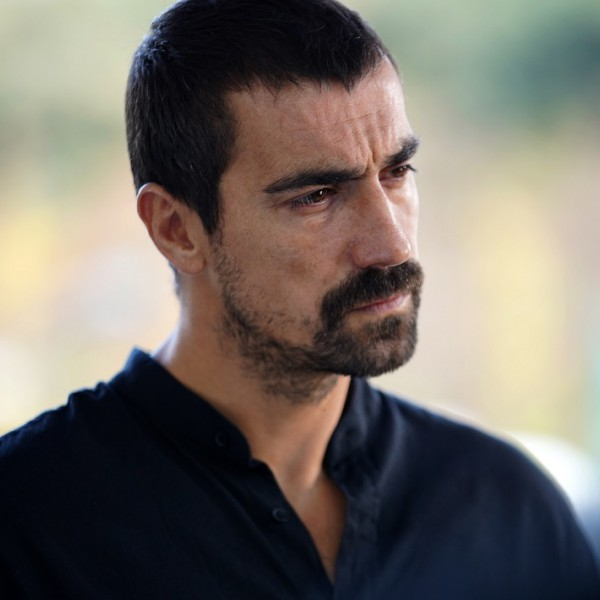 Dizilah's Performer of the Week: İbrahim Çelikkol