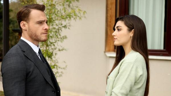 S01E16 of Sen Çal Kapımı