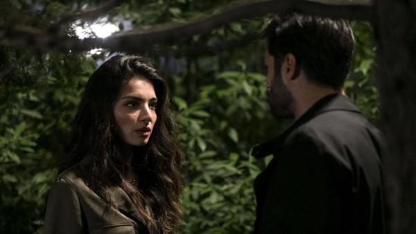S01E09 of Yeni Hayat