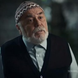 Sait Genay as Osman Hopalı