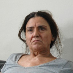 Nursim Demir as Saniye Kaleli
