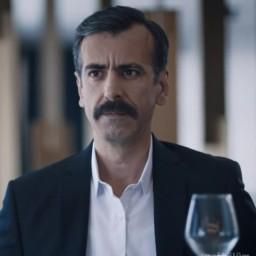 Faruk Acar as Necip