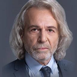 Musa Uzunlar as Sadri Güngör