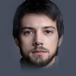 Mert Yazıcıoğlu as Yusuf