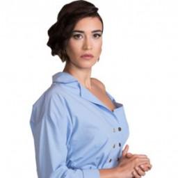 Ecem Özkaya as Aysel Karadağ